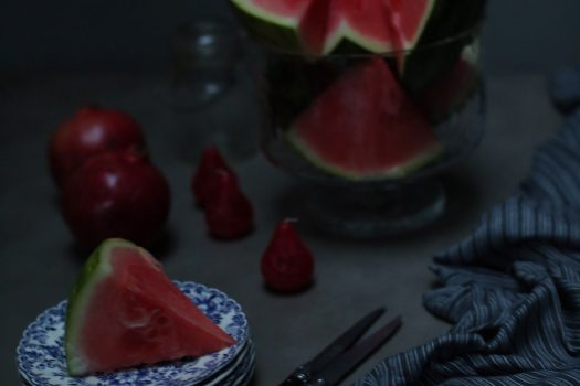 A RECIPE FOR YALDA