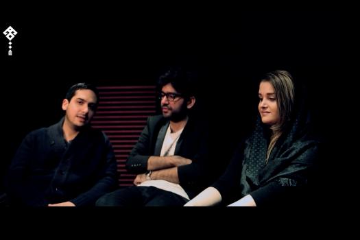 The Tehran Times Exclusive Interview: Alireza JJ, Nassim, and Sijal