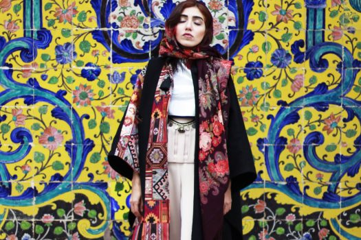 GUARDIAN OF TRADITIONS – NOWRUZ 1395 EDITORIAL