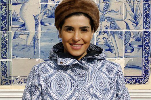 THE CONTEMPORARY WOMAN: MARAL RASEKHI